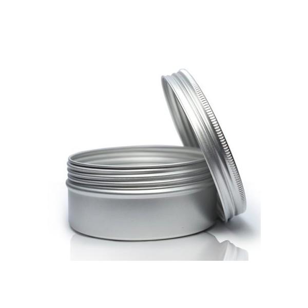 Pot en aluminium