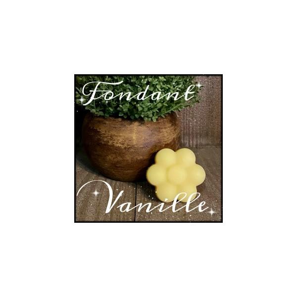 Fondant: Vanille