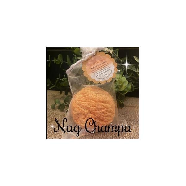 Bain moussant: Nag Champa