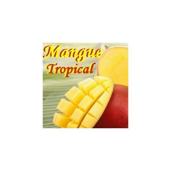Mangue Tropical