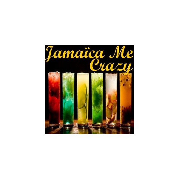 Jamaïca Me Crazy
