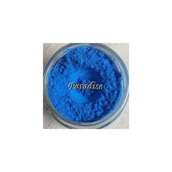 Pigment Fluorescent Bleu