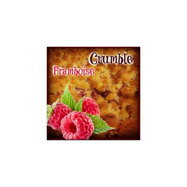 Crumble Framboise