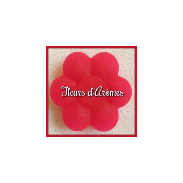 Colorant liquide: Rose Fluorescent