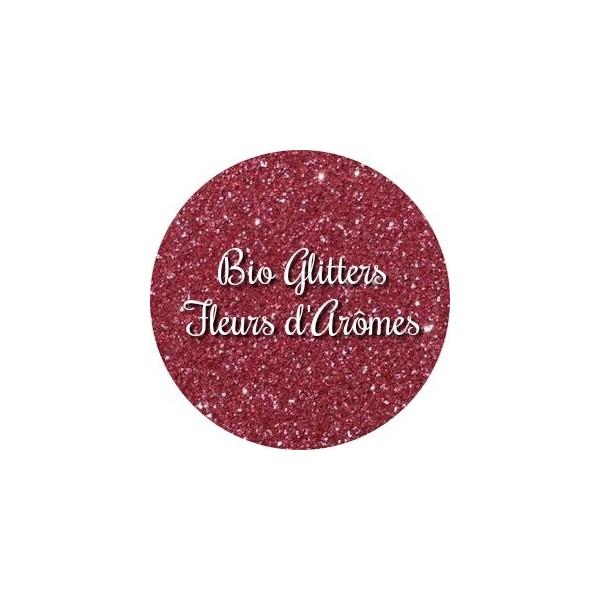 Bio Glitters Rose 008