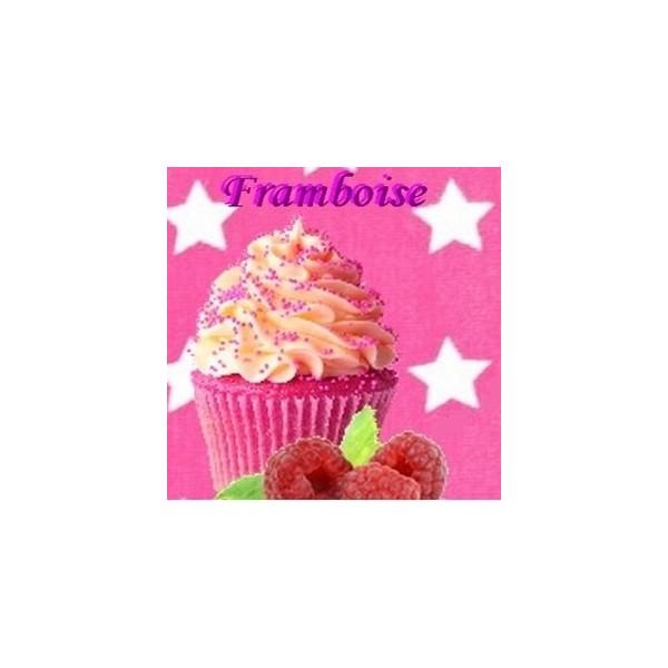 Cake Crème Framboise