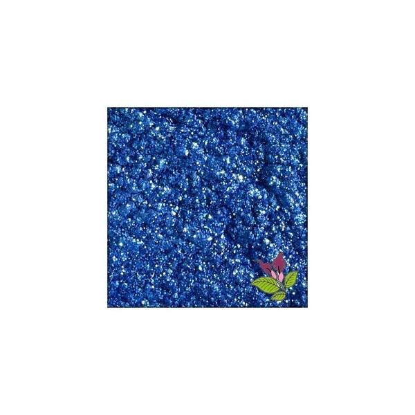 Paillettes Bleu