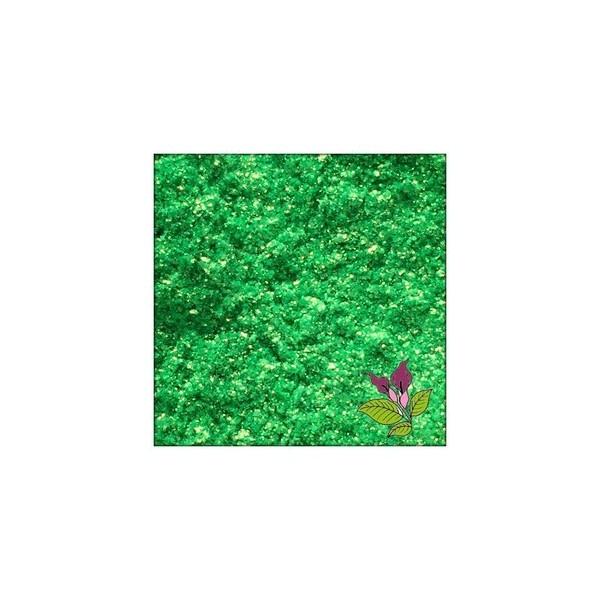 Paillettes Vert