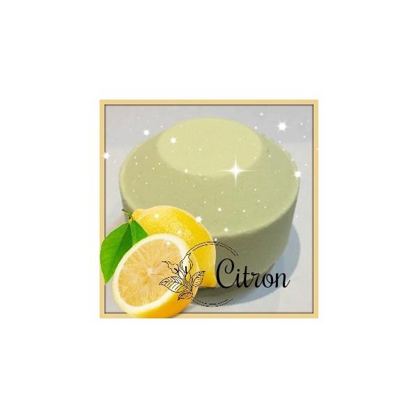 Citron menthol