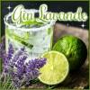 Gin lavande