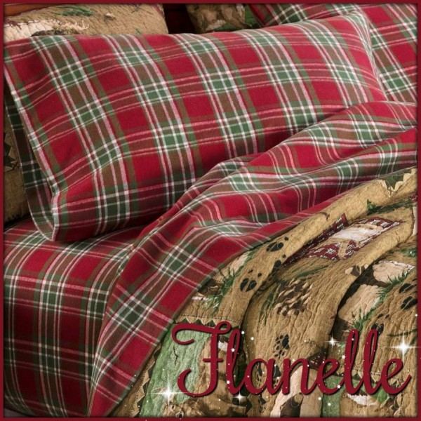 Flanelle
