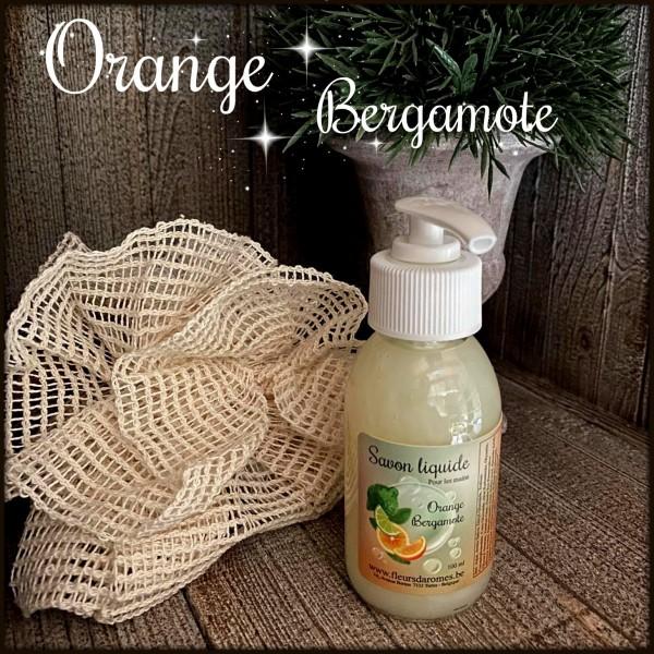 Orange-bergamote