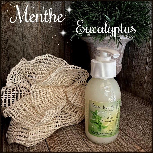 Menthe-eucalyptus